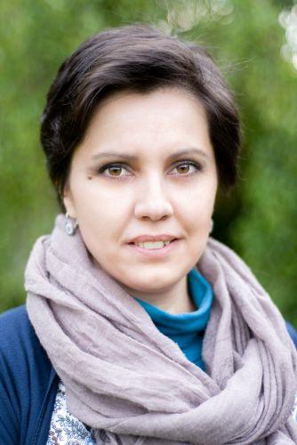 Růžena Briestenská