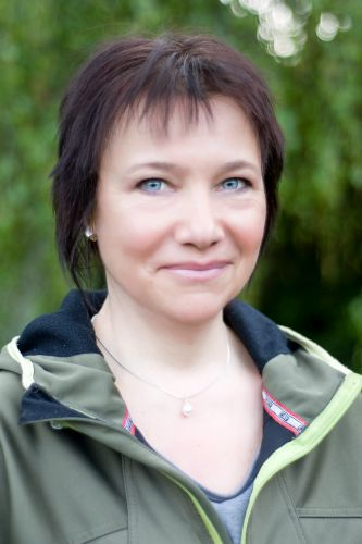 Lenka Votrubcová